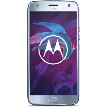 Motorola Smartphone 64 gb ram 4 gb quadband - Moto X4blu