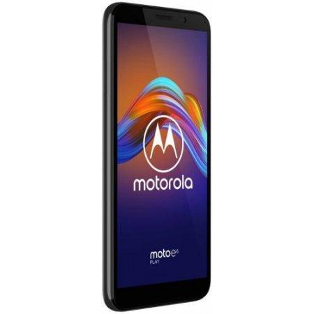 Motorola Smartphone 32 gb ram 2 gb. quadband - E6 Play Nero