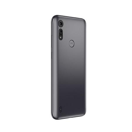 Motorola Sistema operativo incluso Android 9.0 - Motorola E6s Grey