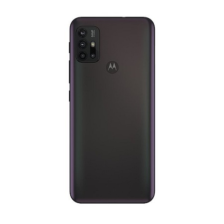 Motorola Wireless si - Motorola G30  Black