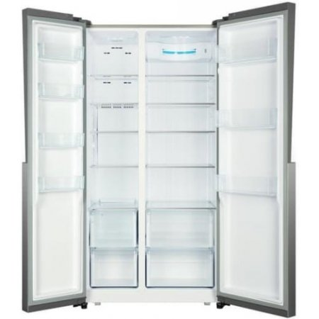 Haier Frigo side by side no frost - Hrf521ds6