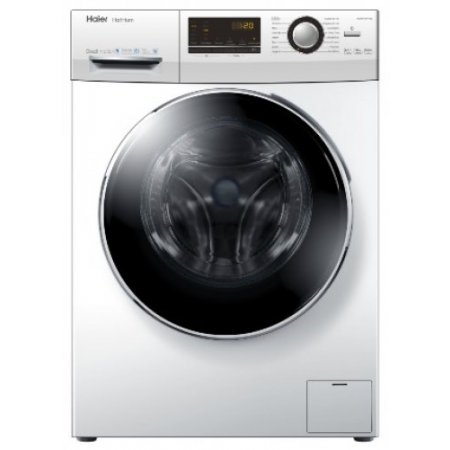 Haier Lavatrice carica frontale 8 kg. - Hw80b14636