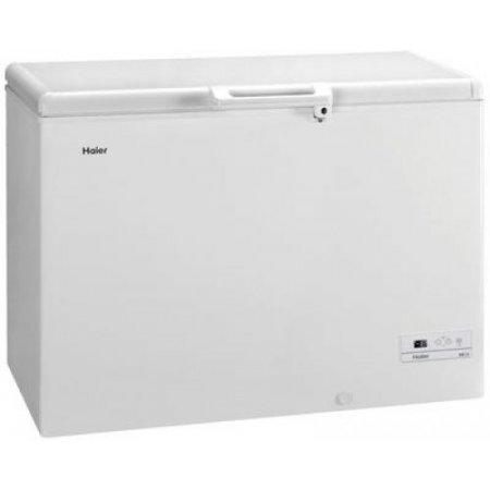 Haier Congelatore orizzontale statico - Hce379r