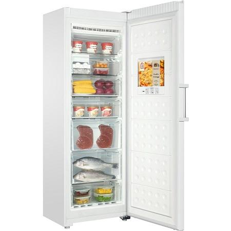 Haier A++  : La classe energetica A++ risparmia il 50% di energia rispetto ad un frigorifero in classe A. - H2f-255wsaa