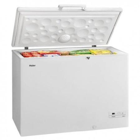 Haier Congelatore orizzontale - Hce325s