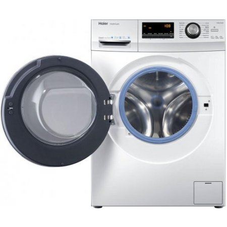 Haier Lavatrice carica frontale 7 kg. - Hw70b12636