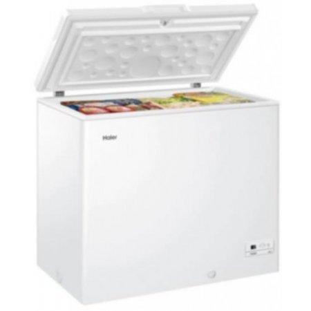 Haier Congelatore orizzontale statico - Hce379f