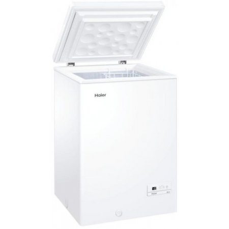 Haier Congelatore orizzontale statico - Hce103f