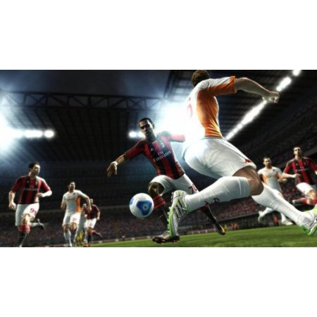 Halifax Gioco adatto modello xbox 360 - Xbox 360 Pro Evolution Soccer 2012