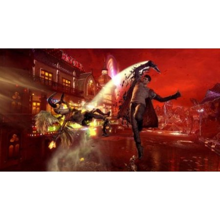 Halifax Gioco - Ps3 Devil May Cry 5 sp3d50