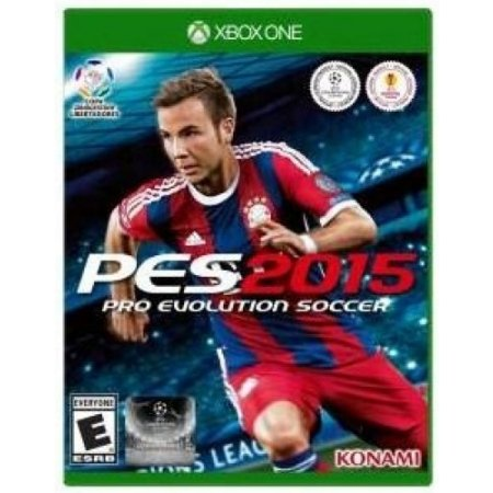 Halifax - Xbox One Pro Evolution Soccer 2015