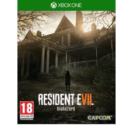 Halifax Genere azione/avventura - Resident Evil 7 Biohazard XBOX One