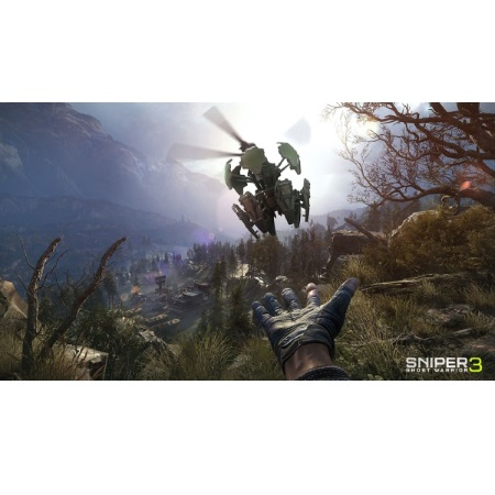 Halifax Genere: Sparatutto in prima persona - Sniper Ghost Warrior 3 Season Pass Ed. - PS4