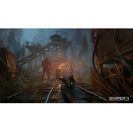 Halifax Genere: Sparatutto   in prima persona - Sniper Ghost Warrior 3 Season Pass Ed. - XBONE