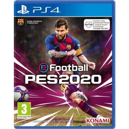 Halifax - Ps4 Efootball Pes 2020