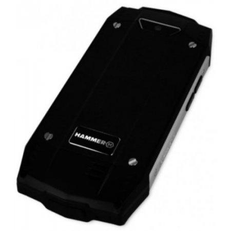 Hammer Cellulare dualband umts - Hammer 4 Nero