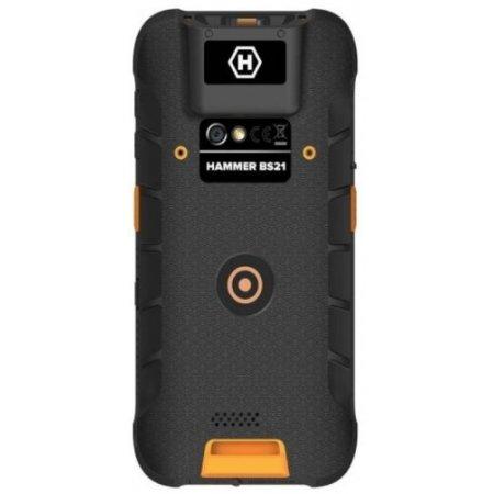Hammer Smartphone 16 gb ram 2 gb. quadband - Hammer Bs 21
