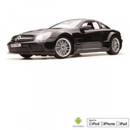 HINNOVATION - ICAR MERCEDES SL65 NERA