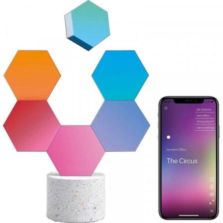 Cololight Pro Stone Kit Sistema di illuminazione intelligente Wi-Fi