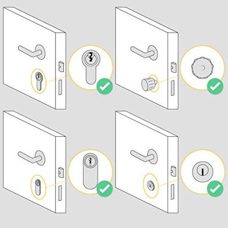 Nuki Smart Lock 2.0 Serratura Smart