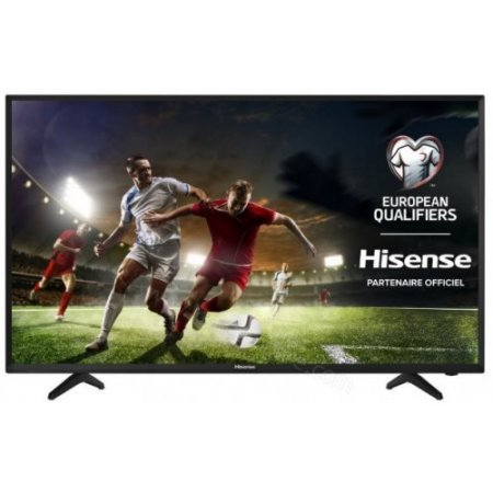 """Hisense Tv led 43"""" full hd - H43n2100s"""