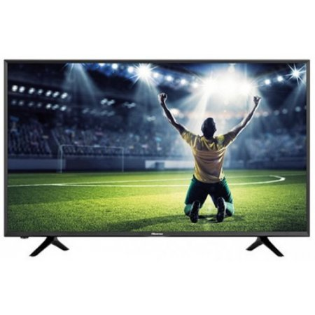 "Hisense Tv Led 43"" Ultra HD 4K - H43nec5205"