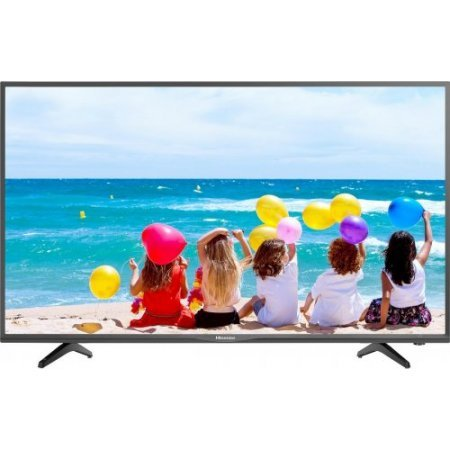 "Hisense Tv led 39"" full hd - H39n2110s"