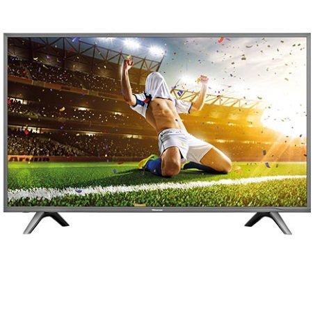 """Hisense Tv led 43"""" ultra hd 4k hdr - H43N5705"""