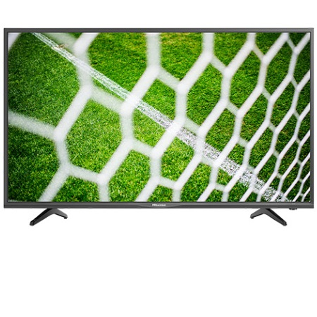 "Hisense Tv led 39"" full hd - H39m2600"