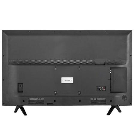 """Hisense TV LED 60"""" Ultra HD 4K HDR - H60n5705"""