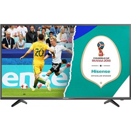 "Hisense Tv led 39"" full hd - H39a5120"