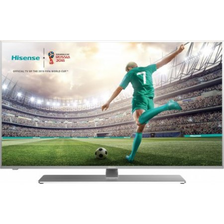 "Hisense Tv led 43"" ultra hd 4k hdr - H43a6570"
