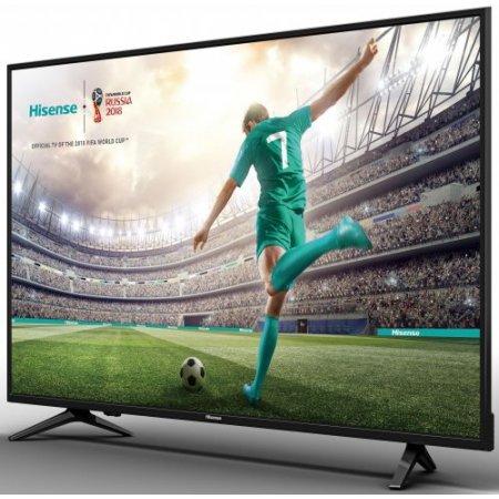 """Hisense Tv led 55"""" ultra hd 4k hdr - H55a6120"""