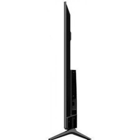 """Hisense Tv led 58"""" ultra hd 4k hdr - H58a6120"""