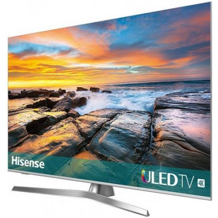 "Hisense Tv led 65"" ultra hd 4k hdr - H65u7bs"