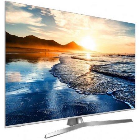 """Hisense Tv led 50"""" ultra hd 4k hdr - H50u7bs"""