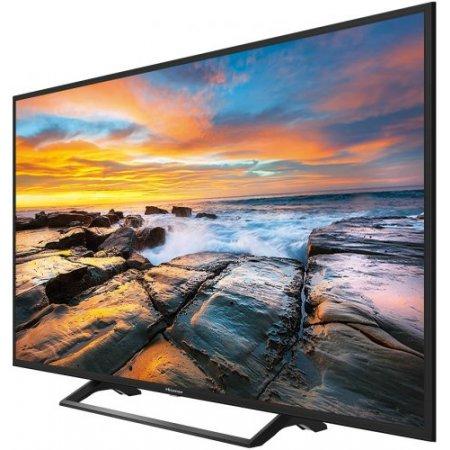 """Hisense Tv led 50"""" ultra hd 4k hdr - H50b7320"""