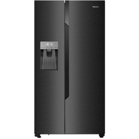 Hisense Frigo side by side no frost - Rs694n4tf2