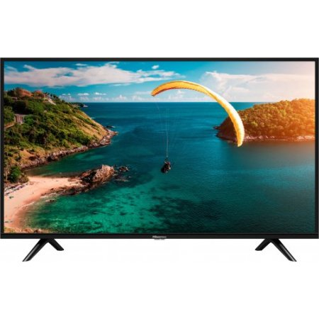 "Hisense Tv led 40"" full hd - H40b5620"