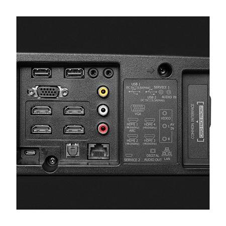HISENSE Laser TV 100L5F Ultra HD 4K HDR - A12