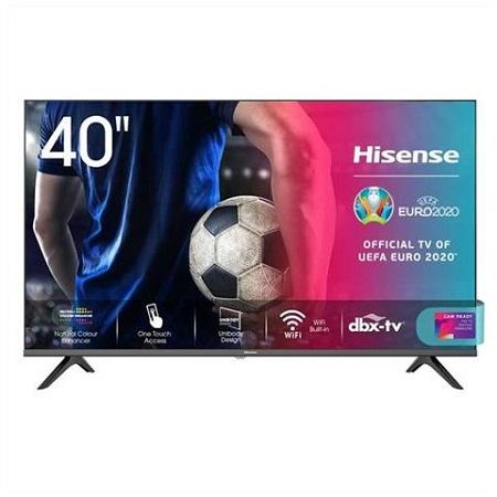 "HISENSE TV LED Full HD 40"" 40A5620F Smart TV Vidaa U"