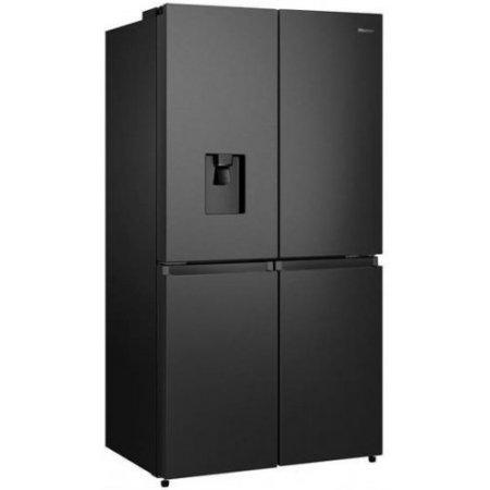 Hisense Capacità frigo 388 lt - Rq758n4swf1
