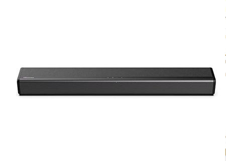 Hisense HS214 Soundbar 2.1 -  Hs214