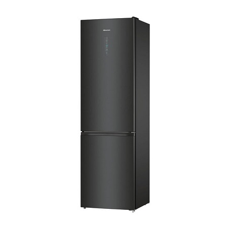 Hisense Sistema raffreddamento frigo: No Frost - Frigorifero Combinato  Rb434n4bf2