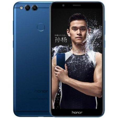 Honor Smartphone 64 gb ram 4 gb quadband - 7xblu