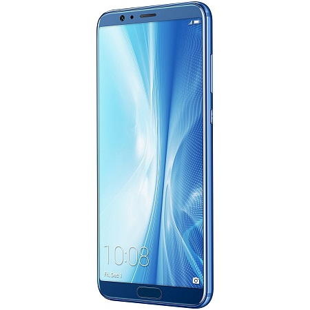 Honor Smartphone 128 gb ram 6 gb quadband - View 10 Blu