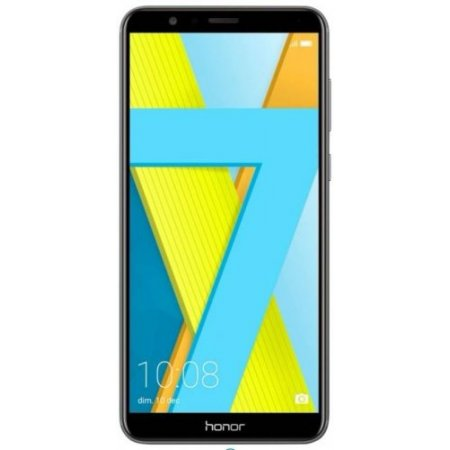 Honor Smartphone 64 gb ram 4 gb quadband - 7x Grigio