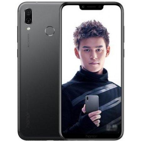 Honor Smartphone 64 gb ram 4 gb quadband - Play Nero