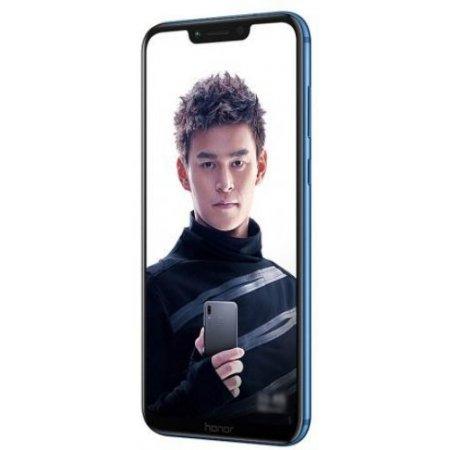 Honor Smartphone 64 gb ram 4 gb quadband - Play Blu