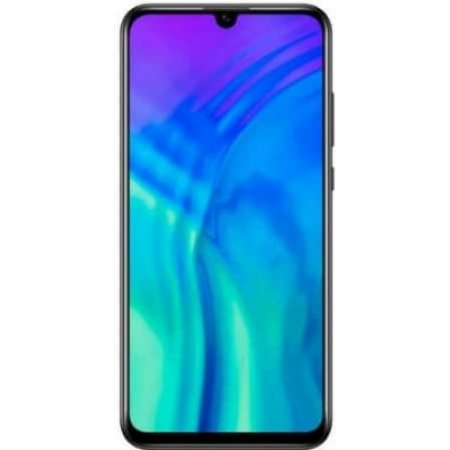 Honor Smartphone 128 gb ram 4 gb. quadband - 20 Lite Nero